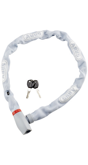 ABUS uGrip Chain 585 - Antivol - gris